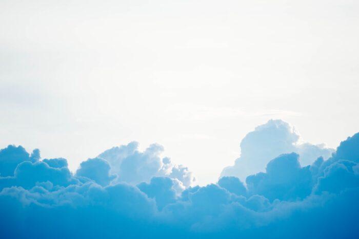 Ozonbehandling med ozonmaskin i ozon